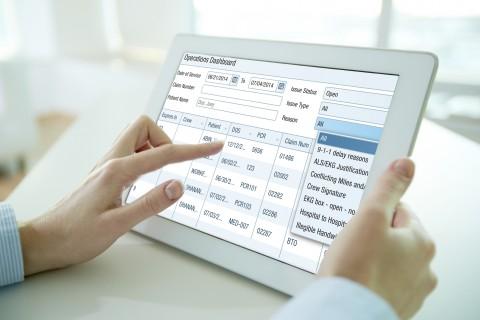 AdvanceClaim-EMS Billing Software